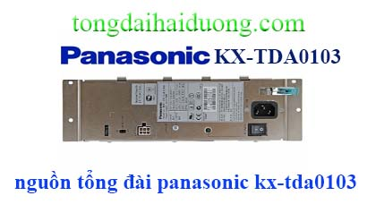 card-nguon-panasonic-kx-tda-0103
